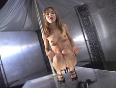 Cytherea Strippin And Drippin 1 - Scene 6 (BTS)
