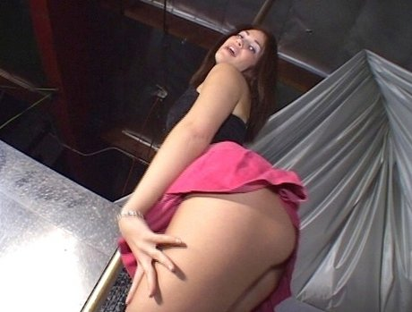 Cytherea Strippin And Drippin 1 - Scene 7 (BTS)