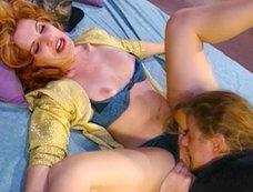 Buffy's Bare Ass Barbecue 1 - Scene 1