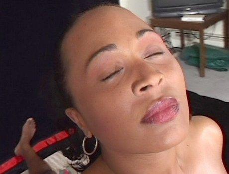 Nasty Black Amateur Blow Jobs 2 - Scene 5