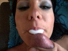 Rihanna Samuel's Hardcore Oral Fixation
