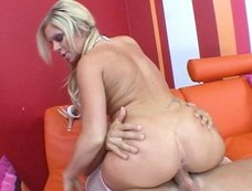 Pigtails Round Asses 10 - Scene 4