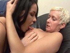 Sexualmente Donne 1 - Scene 1