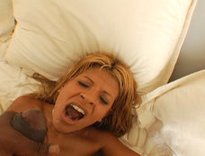 Rio Mariah - Horny Latina Has the Stamina for Big Dicks!