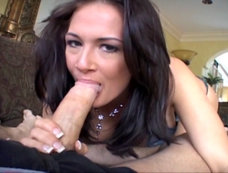 Tory Lane Shows Up Horny for POV Anal