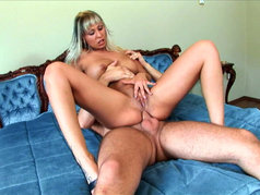 Anal with Adrianna Russo