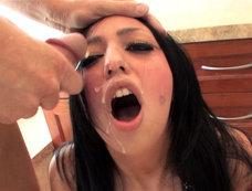 Horny Latina Voyeur Milla Mason
