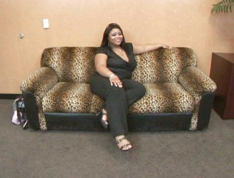 Office Confessionals 1 - Scene 6