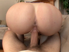 RayVeness is Here for a POV Fuck!