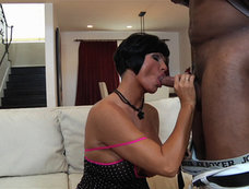 Shey Fox Gets Aggressive, and Gets Anal