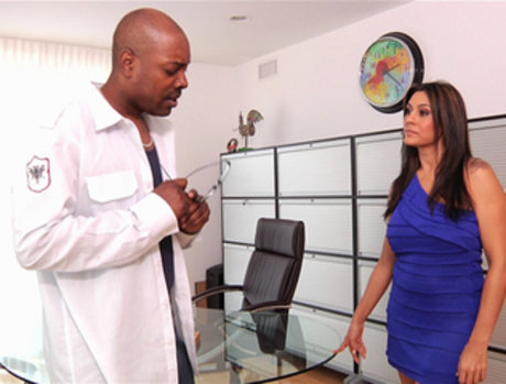 Raylene Doesn't Want You Running Game - She Wants Anal
