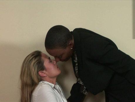 Sincerre Cuts the Shit and Fucks Elexis Monroe