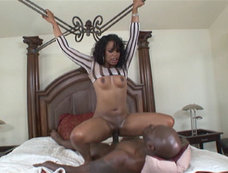 Vanessa Monet is Ready for Lex's Big Dick