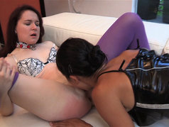 Dana Vespoli Seduced and Savaged by Annabelle Lee