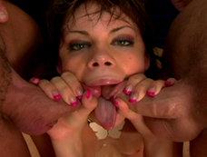 Gia Paloma - How Many Licks Does It Take