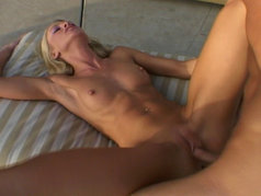 Tawny Roberts Puts Out