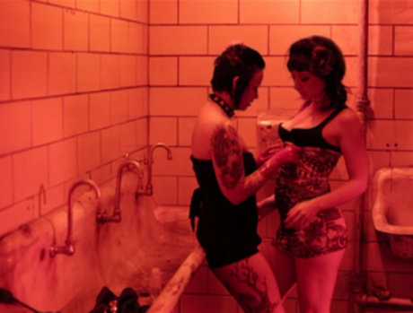 Daisy Sparks and Proxy Paige - Mood Lighting