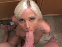 Rikki Six Swallows with a Smile