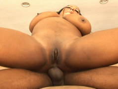 Goldie Jackson Takes an Anal Sex Break