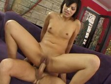 Real Squirters 6 - Scene 5