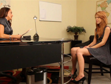 Michelle Lay and Pepper Kester - Wet Spots On the Desk