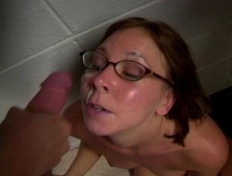 Eva Angelina and Other Horny Cum Buckets