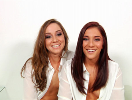 Mischa Brooks and Remy LaCroix - Best of the Best