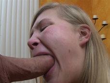 Roxy Lovette Swallows Him Down