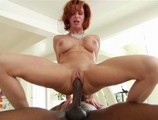 Veronica Avluv is a Truly Freaky Milf!