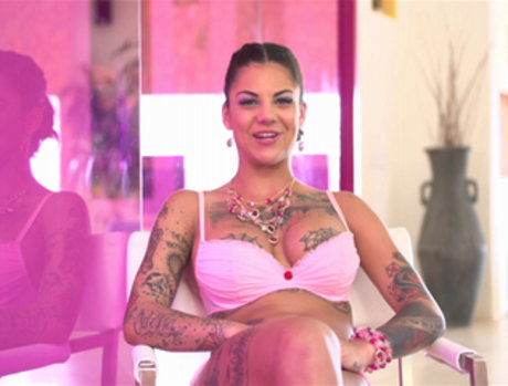 Bonnie Rotten Squirts (and Squirts and Squirts)