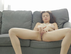Twenty Minutes of Squirming and Cumming