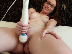 Crystal Clark - Giggle and Cum