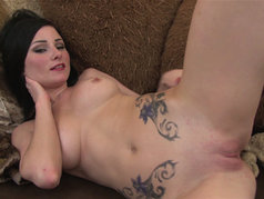 Dancing with the Pornstars: Veruca James