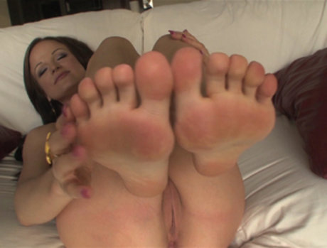 Sweet Feet: Let Me Meat Your Feet