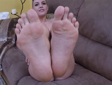 Rachel Madori - The Foot Fetish Pass