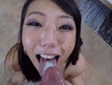 Miko Dai - The Perfect Asian Mouthful in POV