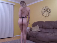 Dancing with the Pornstars: Scarlett Fever