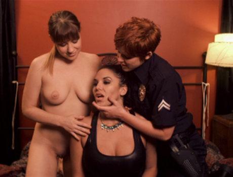 Jessica Ryan, Lily Cade, and Missy Martinez