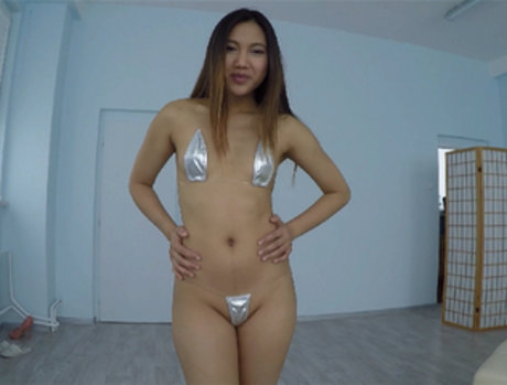 May Thai Gives Me What I Want (Namely a Blowjob)