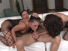 Adriana Chechik and Cytherea Squirting for Cock