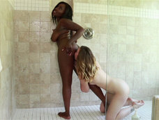 Kat Monroe and Osa Lovely - Home Alone Again