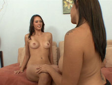 Tiffany Thompson and Raylene - You + Me = Yummy