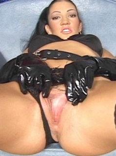 Anita Iron