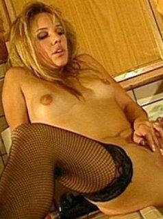 Brittany Fox