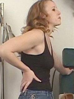 Vicky Van Warren