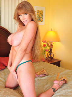 Watch all Darla Crane Videos on LesboNetwork