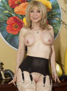 Watch all Nina Hartley Videos on LesboNetwork