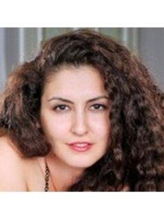 Lili Miss Arab