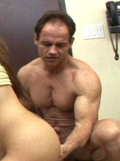 Watch all Arnold Schwarzenpecker Videos on dansmovies