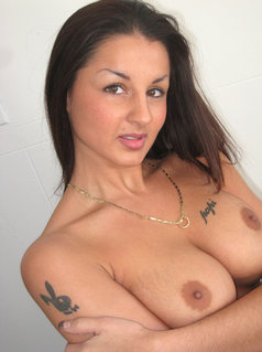 Watch all Leana Bacci Videos on AmateurNetwork